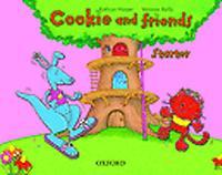 Afbeelding van Cookie and Friends - Starter