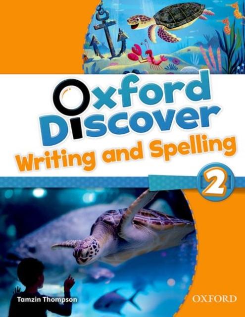 Afbeelding van Oxford Discover
