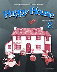 Afbeelding van Happy House