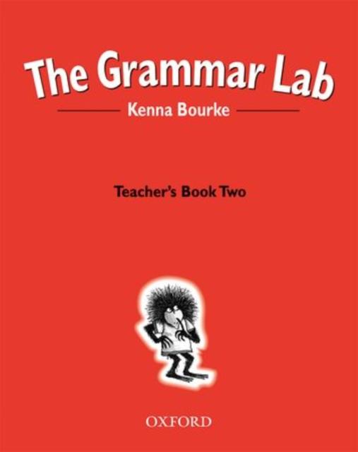 Afbeelding van The Grammar Lab