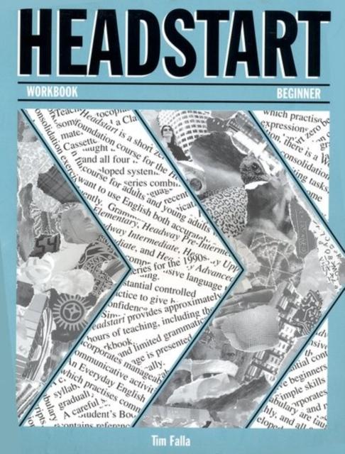 Afbeelding van Headstart