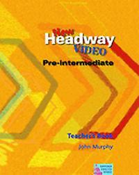 Afbeelding van New Headway Video - Pre-intermediate