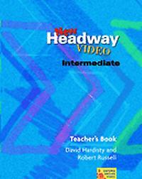Afbeelding van New Headway Video - Intermediate