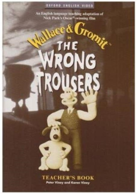 Afbeelding van Wallace & Gromit: The Wrong Trousers