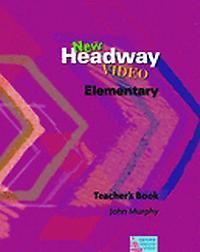 Afbeelding van New Headway Video - Elementary
