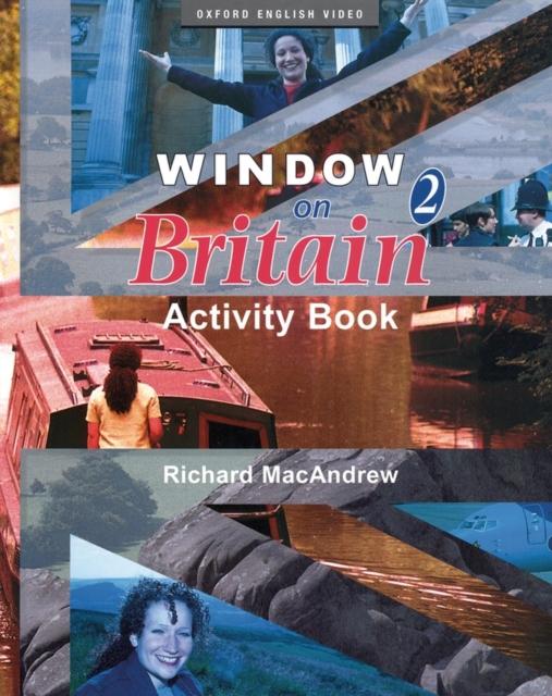Afbeelding van Window on Britain