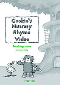 Afbeelding van Cookie's Nursery Rhyme Video