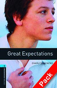 Afbeelding van Oxford Bookworms Library 5: Great Expectations