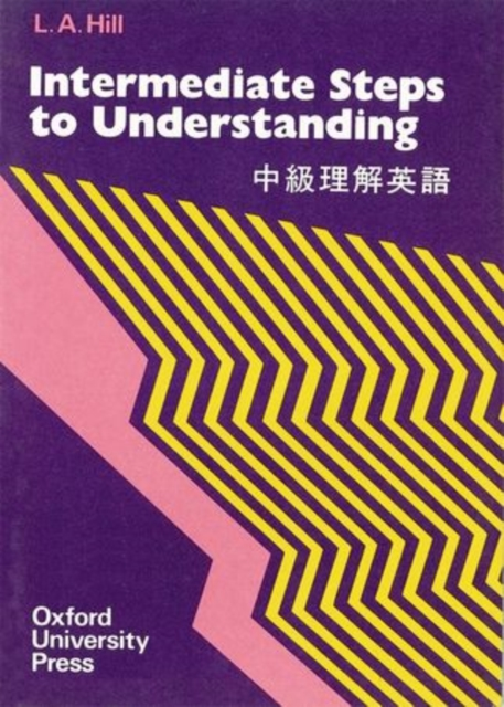 Afbeelding van Steps to Understanding - Intermediate (1500 words)