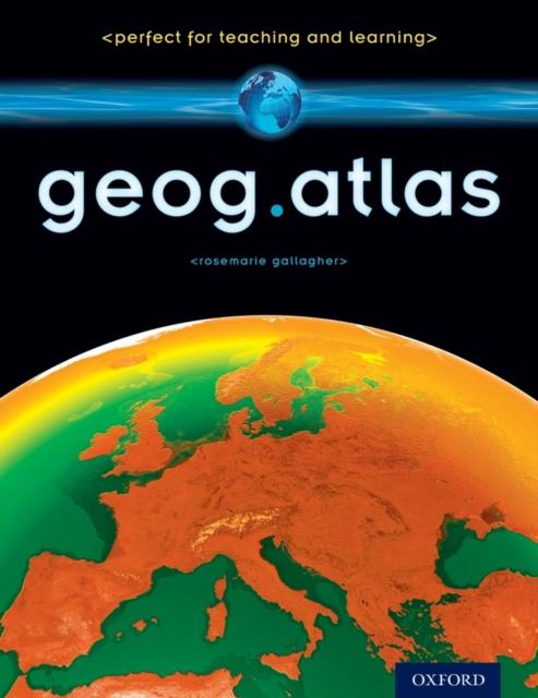 Afbeelding van Geog.Atlas