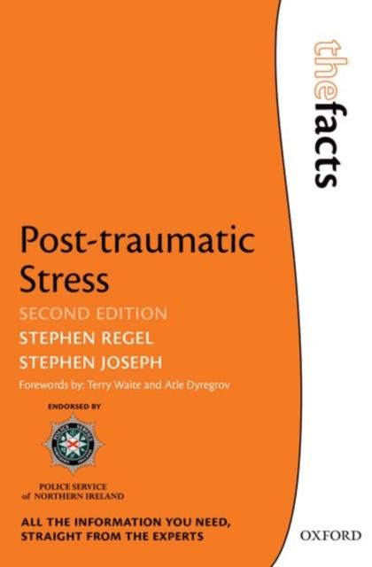 Afbeelding van Post-traumatic Stress