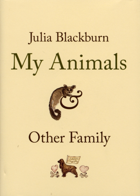 Afbeelding van My Animals and Other Family