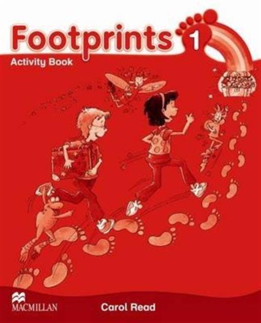 Afbeelding van Footprints