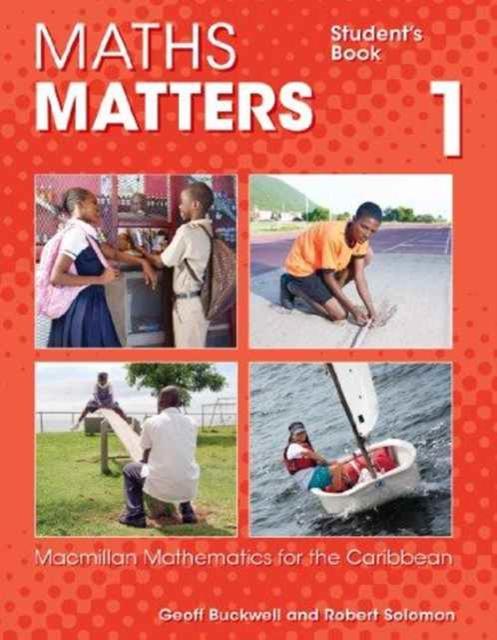 Afbeelding van Maths Matters