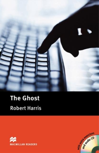 Afbeelding van Macmillan Readers - Upper-intermediate: The Ghost