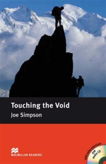 Afbeelding van Macmillan Readers - Intermediate: Touching the Void