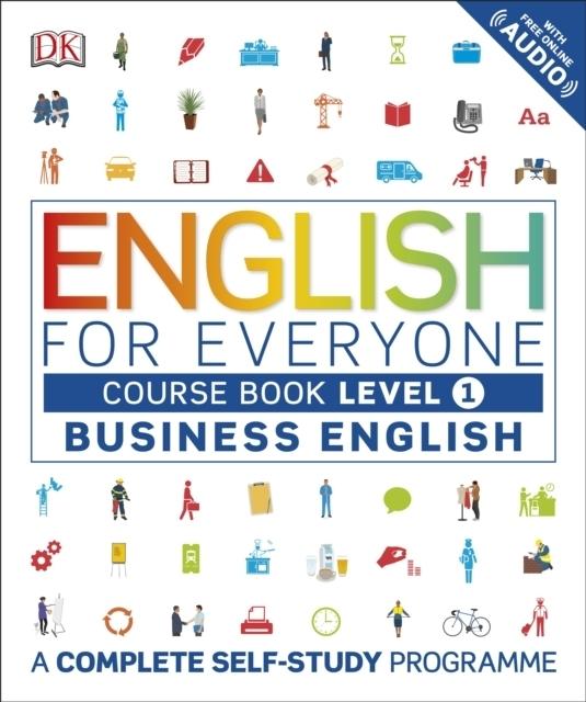 Afbeelding van English for Everyone Business English
