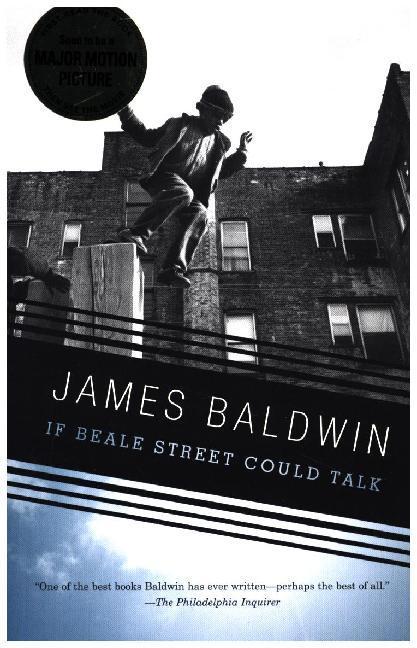 Afbeelding van If Beale Street Could Talk