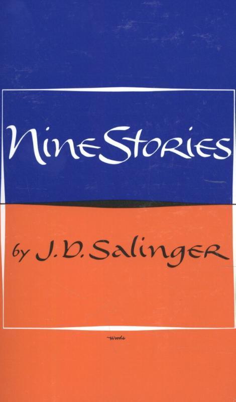 Afbeelding van Nine Stories