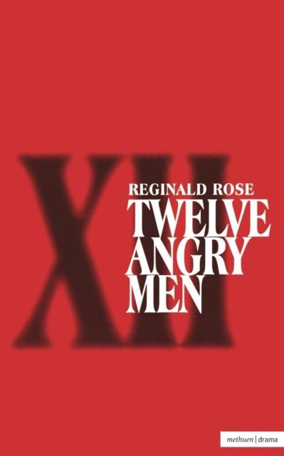 Afbeelding van Twelve Angry Men (Modern Plays)