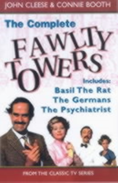 """Afbeelding van The Complete """"Fawlty Towers"""""""