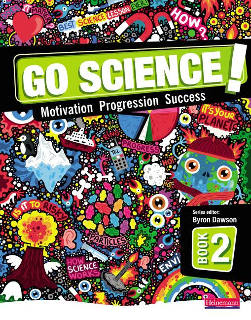 Afbeelding van Go Science!
