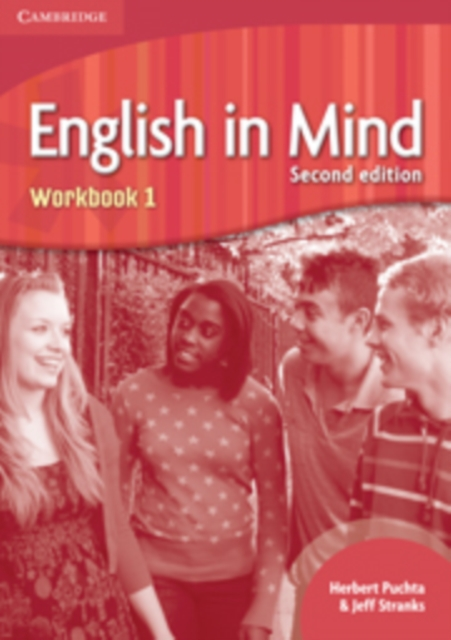 Afbeelding van English in Mind - second edition
