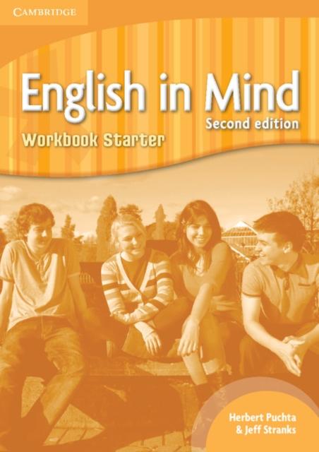 Afbeelding van English in Mind - second edition - Starter