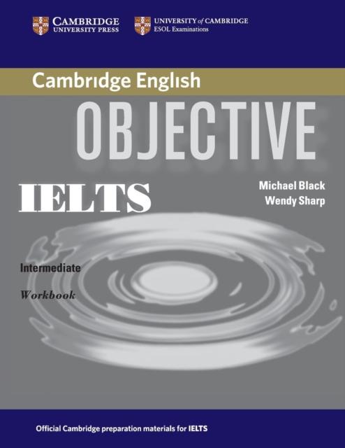 Afbeelding van Objective IELTS - Intermediate