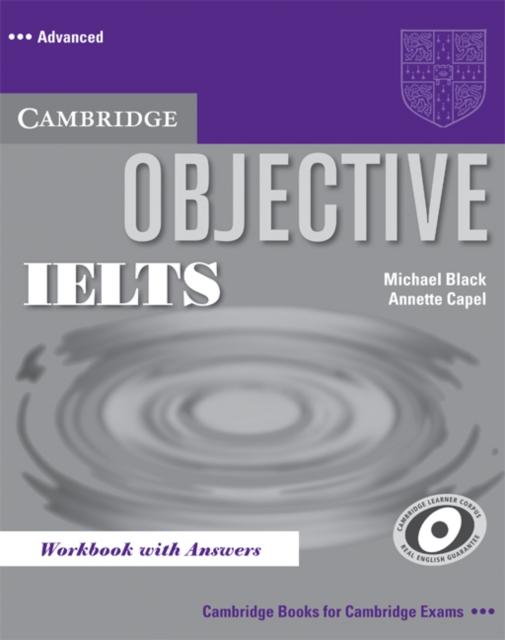 Afbeelding van Objective IELTS Advanced