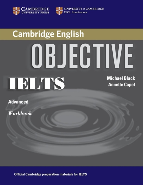 Afbeelding van Objective IELTS - Advanced