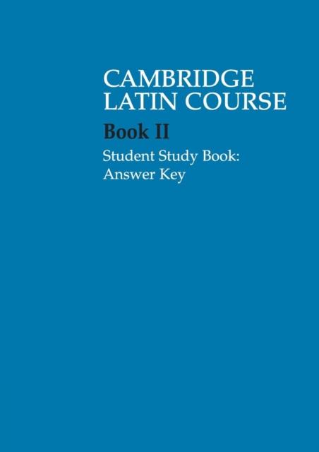 Afbeelding van Cambridge Latin Course
