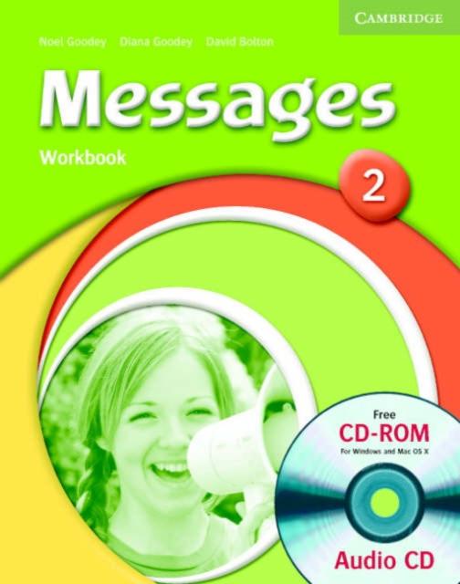 Afbeelding van Messages