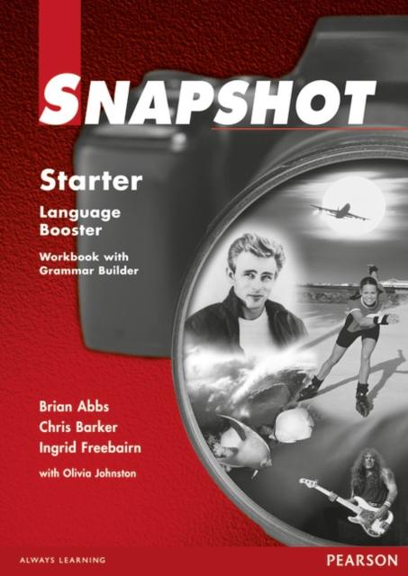 Afbeelding van Snapshot - Starter