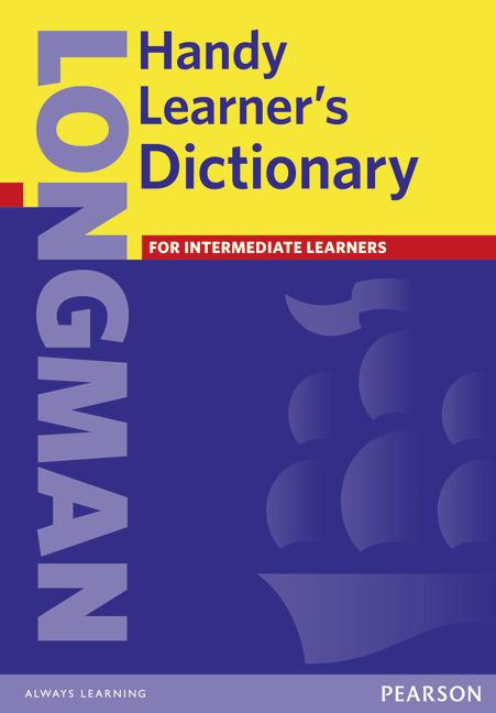 Afbeelding van Longman Handy Learner's Dictionary