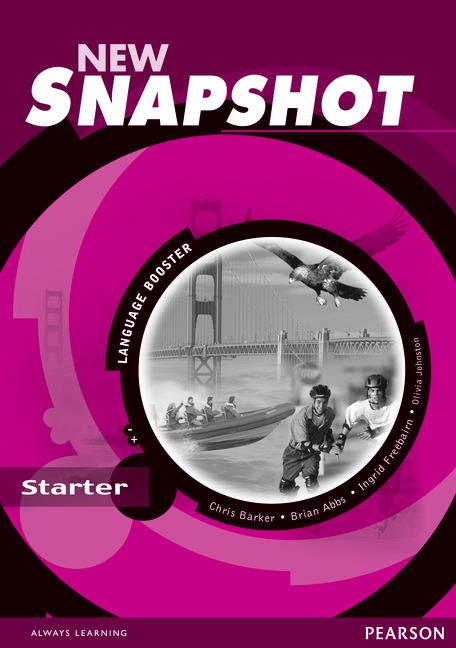 Afbeelding van New Snapshot - Starter