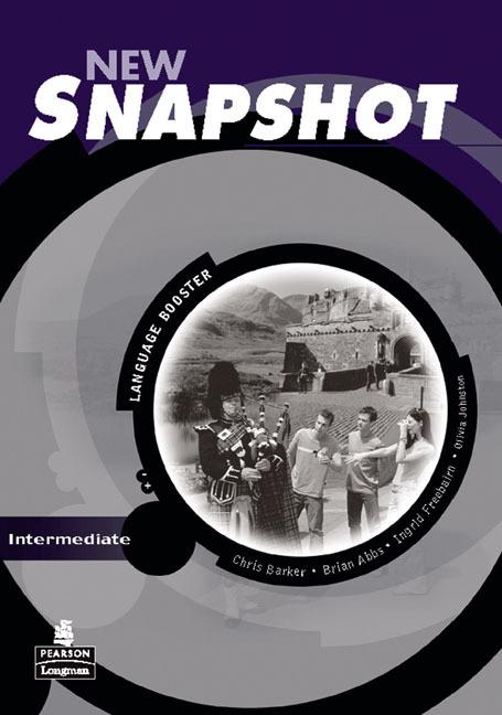 Afbeelding van New Snapshot - Intermediate