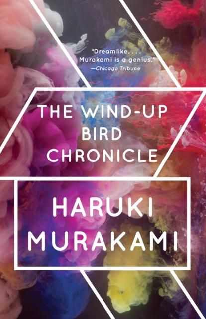 Afbeelding van The Wind-Up Bird Chronicle
