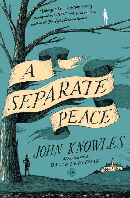 Afbeelding van A Sperate Peace