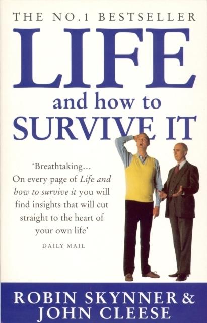 Afbeelding van Life, and How to Survive it