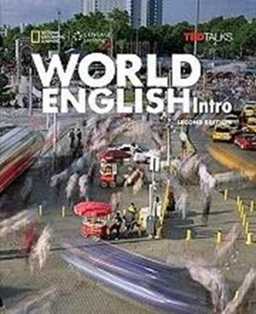 Afbeelding van World English - Intro