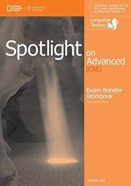 Afbeelding van Spotlight on Advanced - second edition