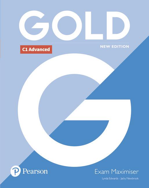 Afbeelding van Gold C1 Advanced