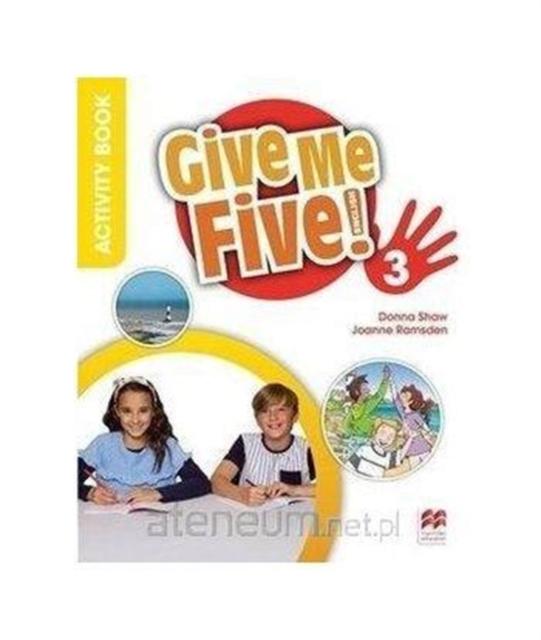 Afbeelding van Give Me Five!