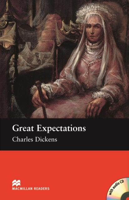 Afbeelding van Great Expectations - Upper-intermediate