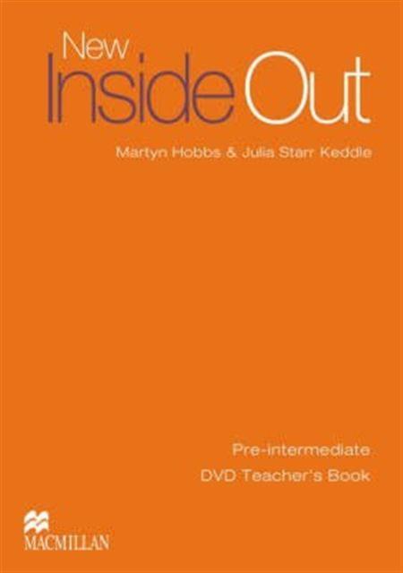 Afbeelding van Inside Out New - Pre-intermediate