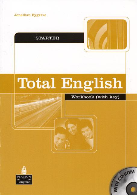 Afbeelding van Total English - Starter