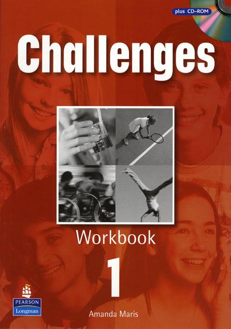 Afbeelding van Challenges