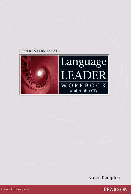 Afbeelding van Language Leader - Upper-intermediate