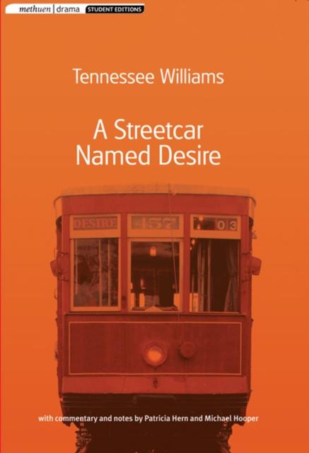 """Afbeelding van A """"Streetcar Named Desire"""""""
